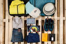 Vacanze estive 2015: cosa mettere in valigia? / Siete pronti per le ferie? Sardegna, Baleari o Jesolo Lido? Sì, lo sappiamo, vorreste che qualcuno preparasse per voi la valigia… ecco, noi possiamo darvi una mano. #Rionefontana vi consiglia i 10 must (+1) per una vacanza perfetta!
