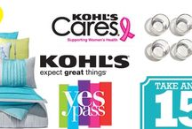 Kohls coupons 30% – 2013