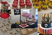 Birthday Ideas / by Amber Maddux