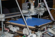 Learn 3D Printing / Basics, tips, tricks, and other information on how you can have your own 3D Printer revolution.