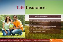 Life Insurance Advisor Mumbai / Life insurance offers a way to replace the loss of income that occurs when someone dies.