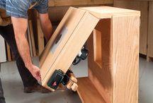 Workshop Ideas woodwork / Workshop Ideas