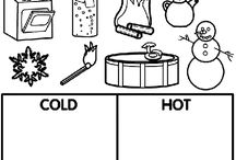 1st Grade Science / by Shannon Simmons White