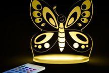 Aloka Sleepy Lights / Beautiful night lights for kids.