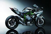 Motor bike / Rid