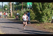 Running A Half Marathon While Pregnant