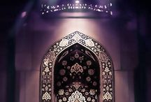 camiler - islami sanatlar