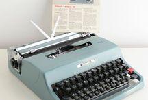 typewriter is my favorite