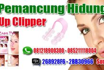 Alat Pemancung Hidung Nose Up Clipper