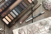 Cosmetics / My lovelly cosmetics