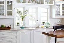 exact colour / top kitchen