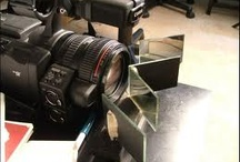 3D Cameras, 3D Rigs & 3D shooting / by BlueLightning 3D