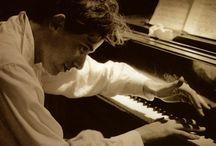 Piano de Glenn Gould