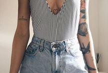 kläder | stil | inspo.