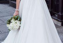Wedding abiti