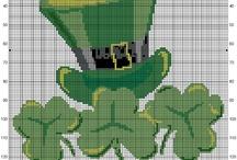 borduren Ierland