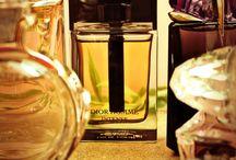 Voňavé tipy na jeseň / S prichádzajúcim chladným počasím dávame prednosť výraznejším, sladším a korenistým parfumom. Možno Vás inšpirujú naše tipy na jesenné vône https://goo.gl/n1wxaP
