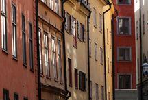 Stockholmsbilder / Fotostockholm