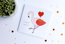 Funny greetings cards I love
