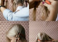 Hairstyle ideas for the girls