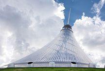 Discover Astana