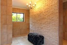 Inspiration - Cladding / Some inspiring ideas to create that feature wall
