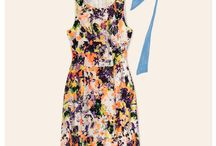 Personal Shopping / Every month our personal shopper shares her most-loved pieces! / by Anthropologie Europe