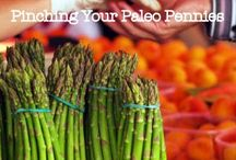Paleo and Whole30 / Healthy recipes and ideas for special diets