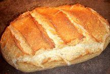 Viennoiseries et pains