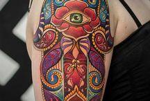 mis tatoos
