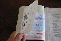 Science {notebooks}