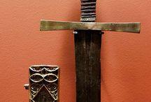 14. století - zbraně