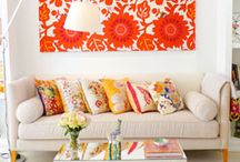 Family rooms / by Marianne Rodriguez