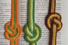 """Diseño de Separadores en """"Punto Crochet"""""""