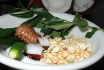 South Indian Recipes - Sarahs Kitchen / South Indian Recipes from Sarah's Kitchen  https://sarahkitchen.wordpress.com/