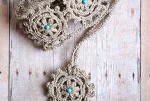 Crochet [Jewelry]