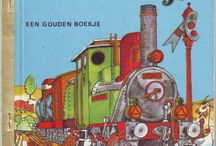 Little Golden Books (in Dutch)