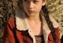 INDYKPOL - Dziewczynka 12 lat (Strych) 2004