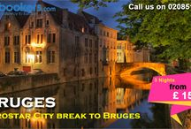 Eurostar Breaks / Eurobookers offers cheapest eurostar tickets to Paris, Disneyland Paris, Brussels and Bruges. Find the best eurostar deals for your holidays, book online and save big on every booking. Call us on: 020 8518 9700 and get excellent eurostar deals.