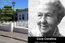 Cora Coralina em prosa e verso