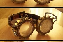steampunk addiction