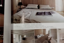 Interior Design / by Andrew Chen
