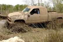 muddin / by Cody Crabtree