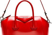 handbags-a lady never leaves her house without it  / my desire to own them all