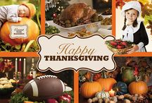 Thanksgiving / Happy Thanksgiving from Today's Family Now. How does your family celebrate the spirit of thankfulness and giving?