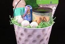 Golf Themed Gifts / by The Golf Gal