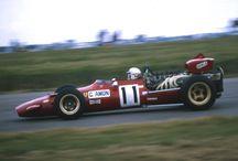F1 1960-1969