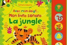 Parutions avril - Éditions Usborne