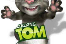 Talking Tom Video / Talking Tom Video
