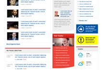 Sharepoint inspiracje / Sharepoint intranet